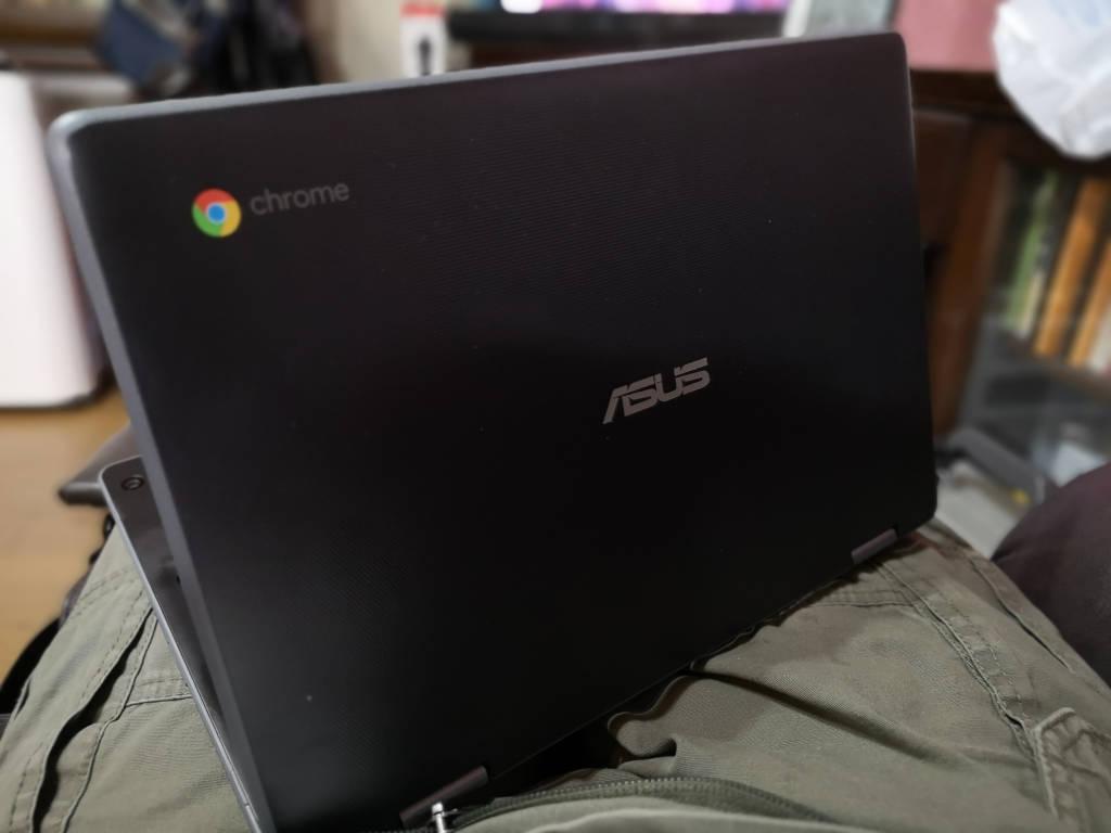 ASUS Chromebook MA214