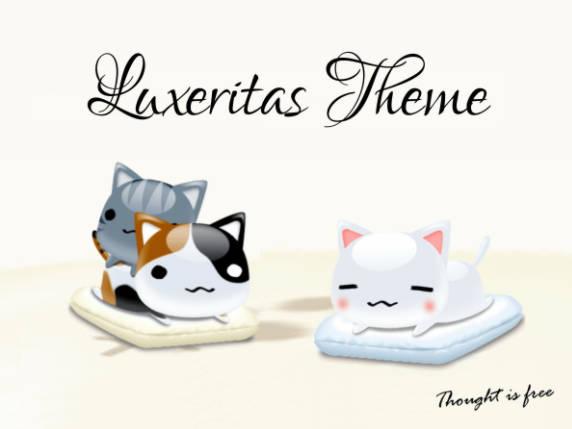 Luxseritas Icon