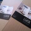 ゴミ箱「LUCE」