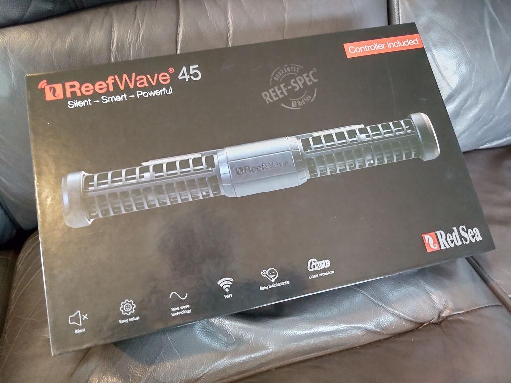 ReefWave 45