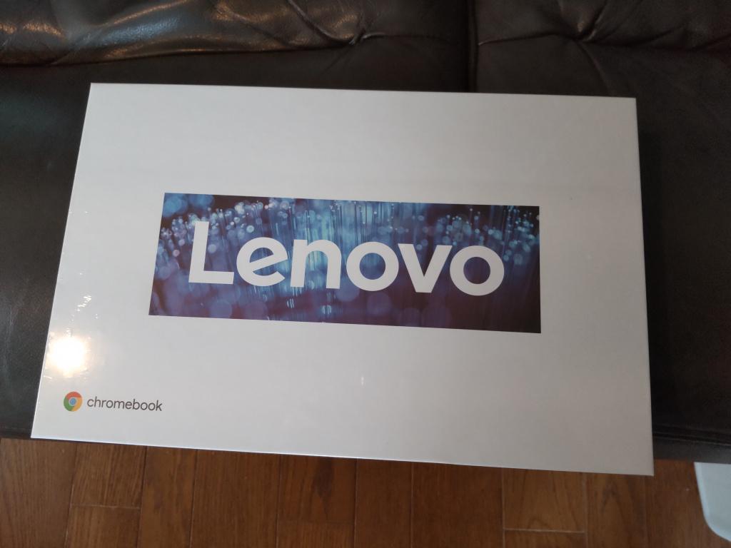 Lenovo IdeaPad Duet Box