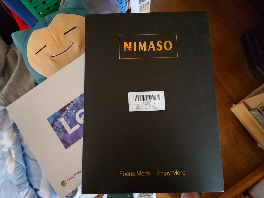 NIMASO 保護フィルム